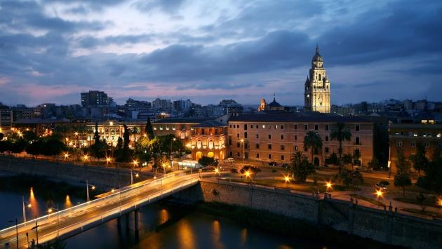 Traductor Jurado en Murcia