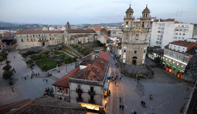 Traductor Jurado en Pontevedra
