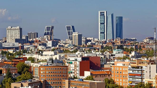 traductor jurado portugués en Madrid