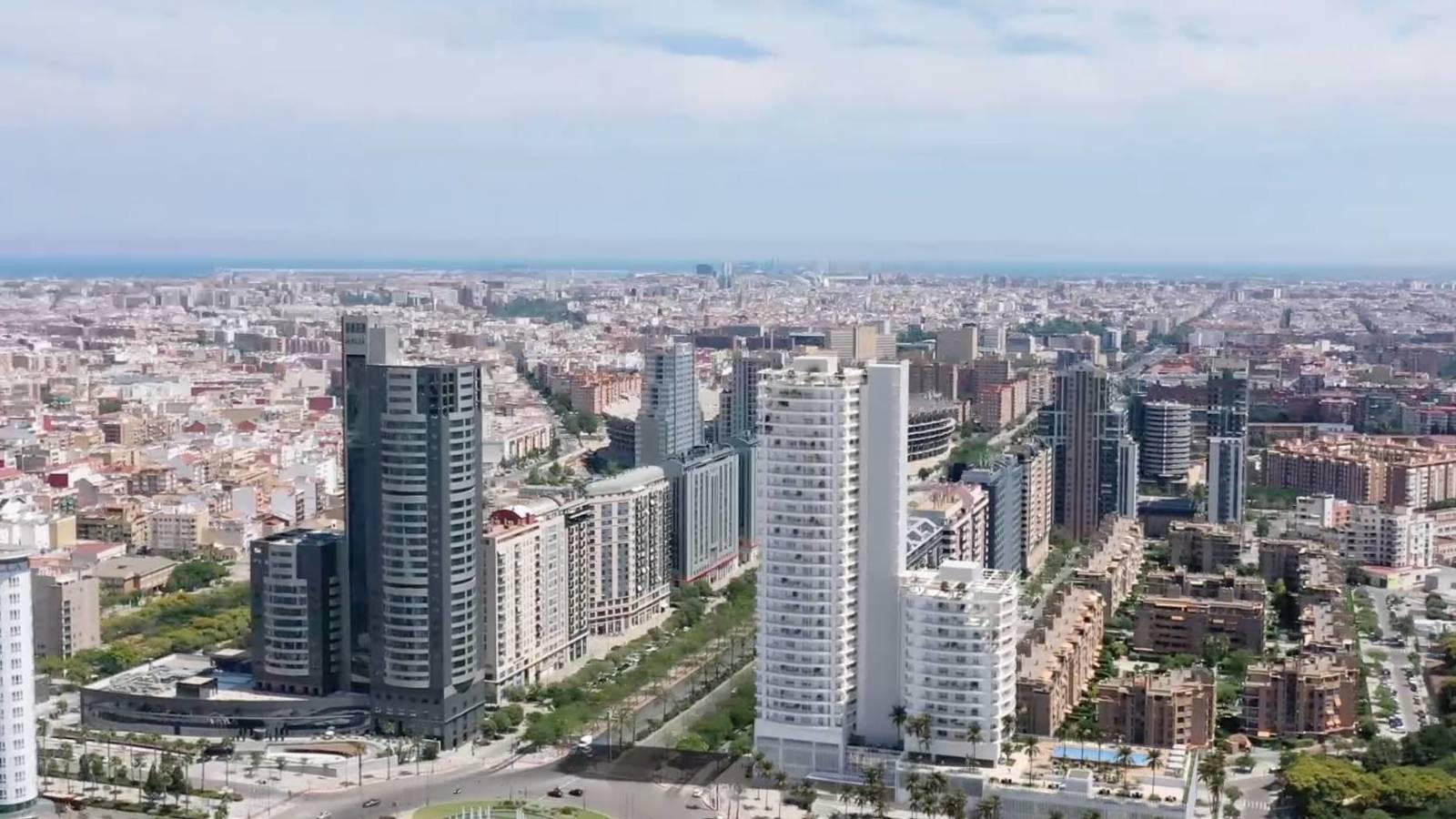 Traductor Jurado de Inglés en Valencia ciudad