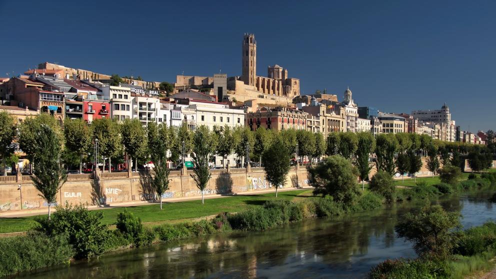 Traductor Jurado en Lleida