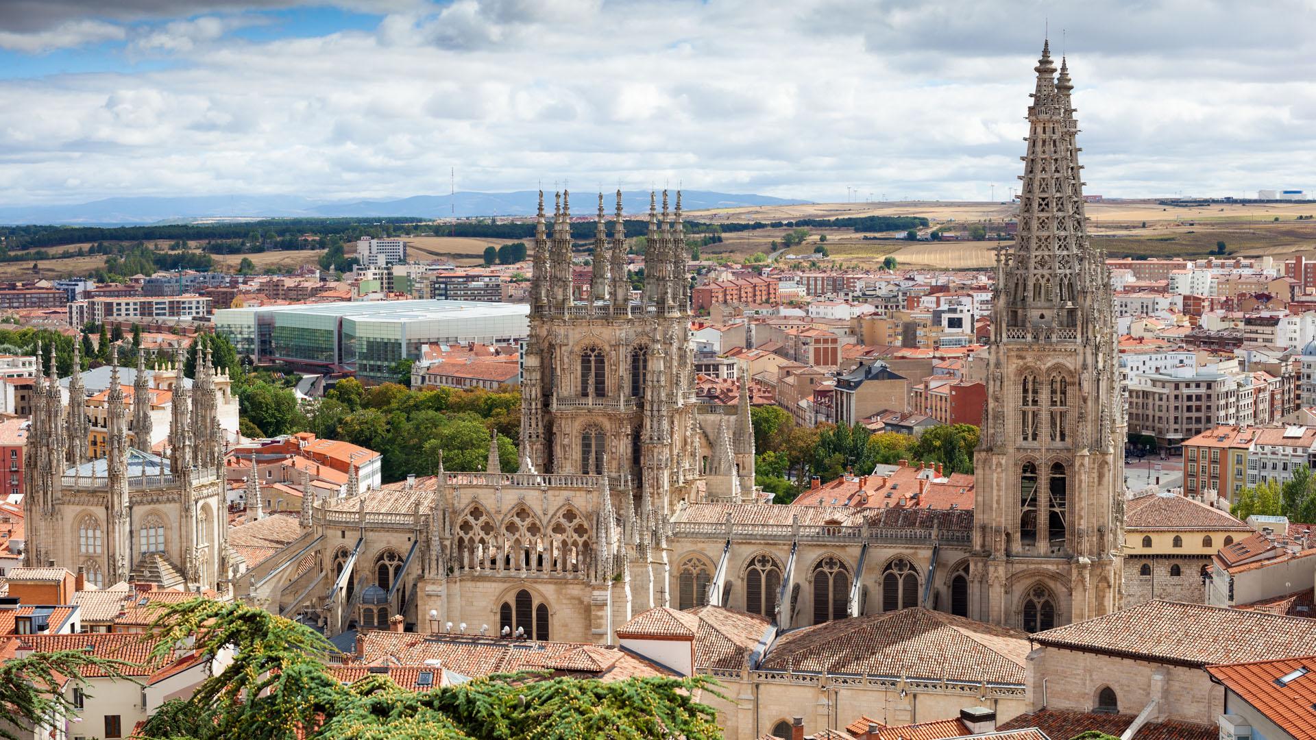 Traductor Jurado en la ciudad de Burgos