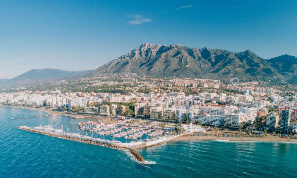 Traductor Jurado en Marbella