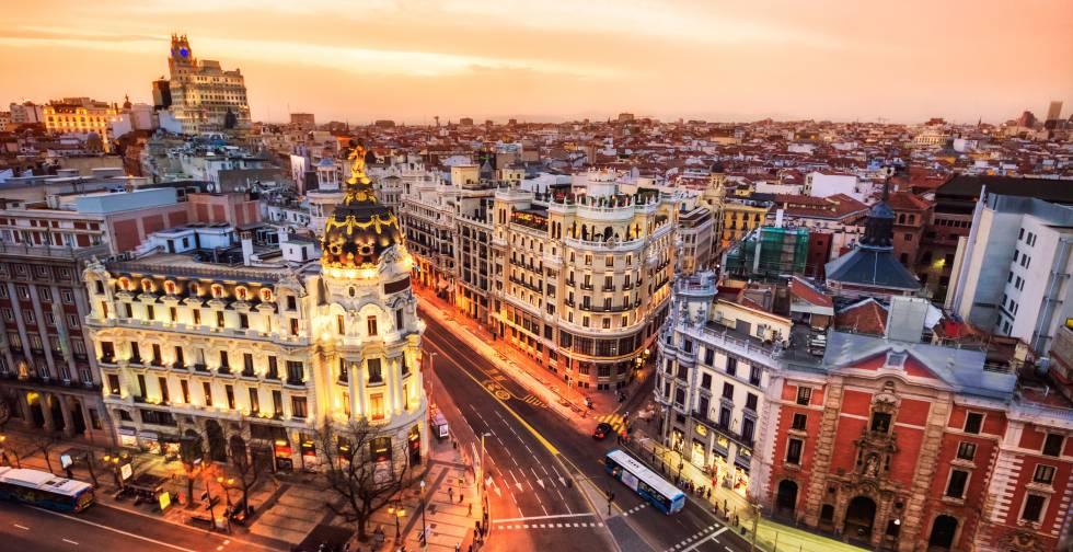 Traductor Jurado de Chino en Madrid