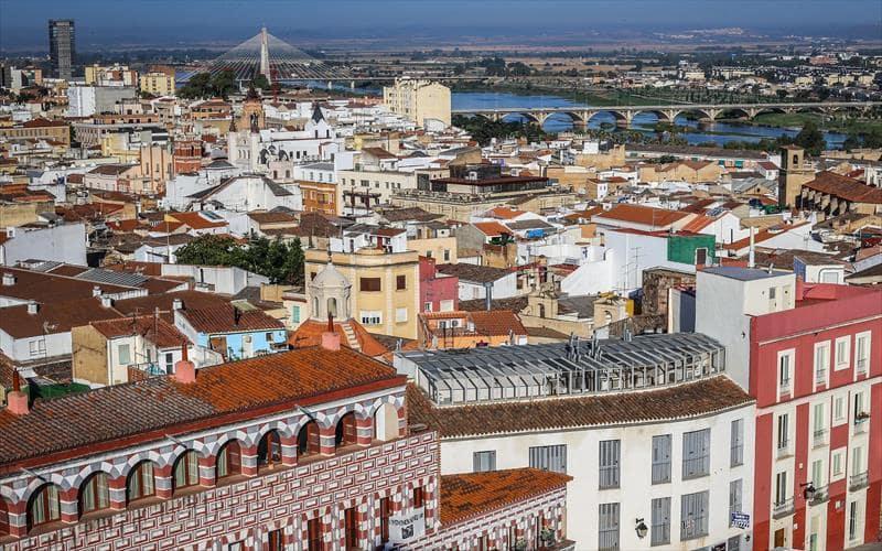 Traductor Jurado Badajoz